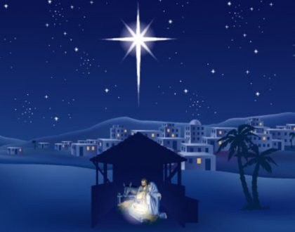 Event: Christmas Pageant - By the Light of a Star