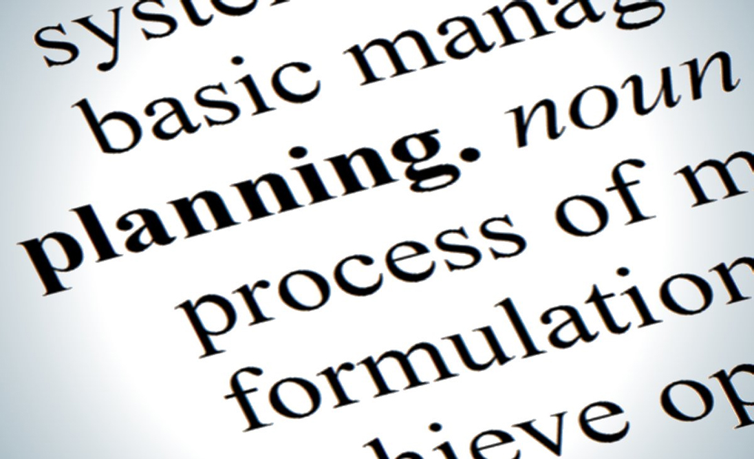 Event: Congregational Planning Meeting