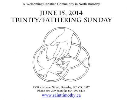Bulletin: June 15, 2014