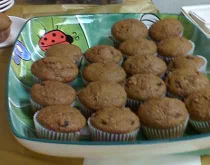 Event: Muffin Madness