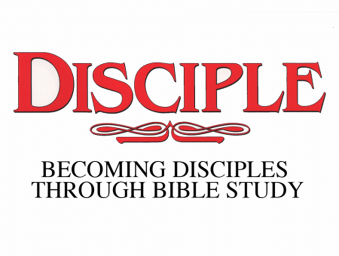 Event: Disciple - Invitation to the New Testament