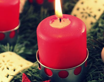 Event: Advent and Christmas Services 2017