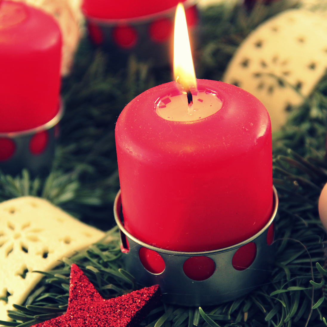 Event: Advent and Christmas Services