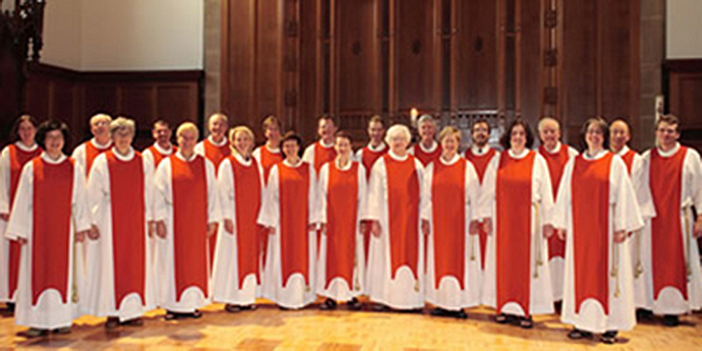 Recording: Choral Evensong for the Feast of St. Timothy, January 24, 2016