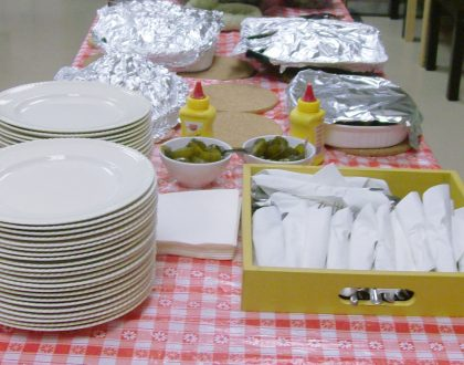 Event: Forum on Food