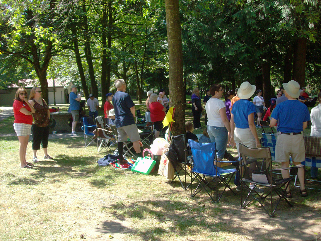 Event: Deanery Picnic