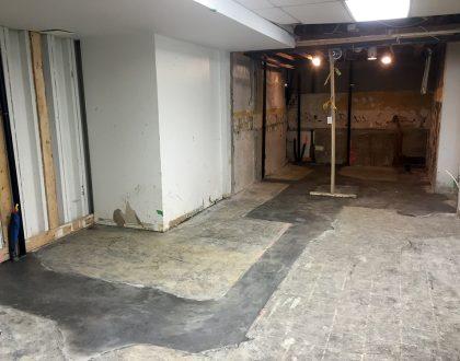 Announcement: Kitchen Renovation - August 26