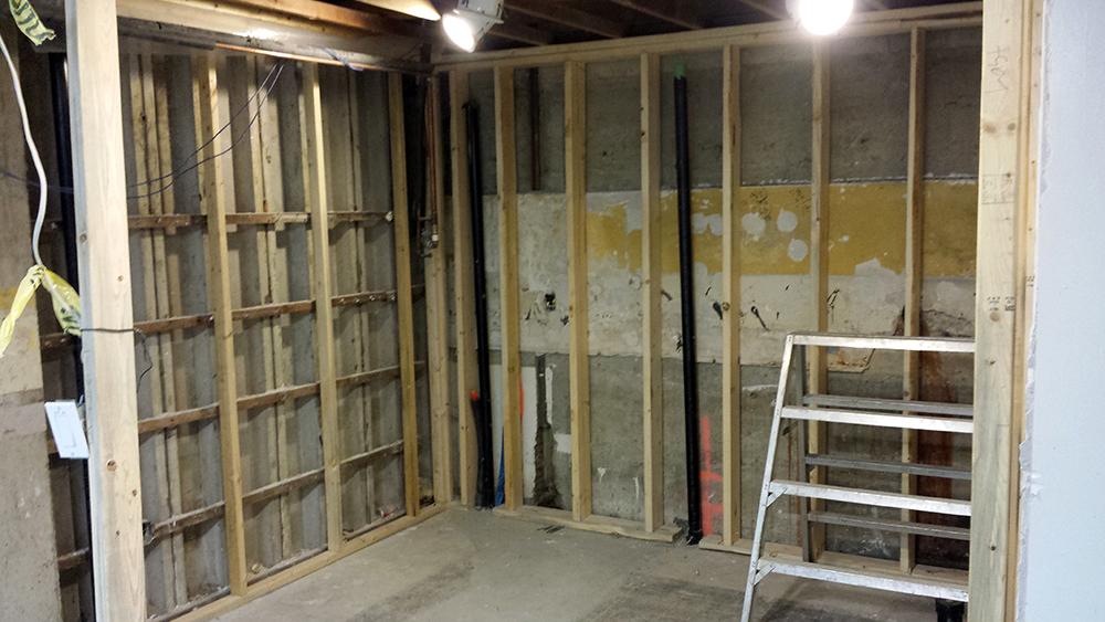 Announcement: Kitchen Renovation - September 3