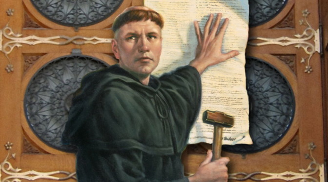 Event: Reformation Sunday