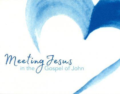 Event: Lenten Bible Study