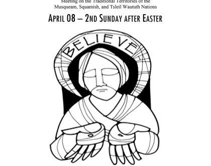 Bulletin: April 8, 2018