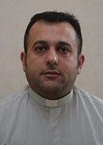 Fr. Ayoob Adwar
