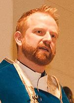 Rev. James Duckett
