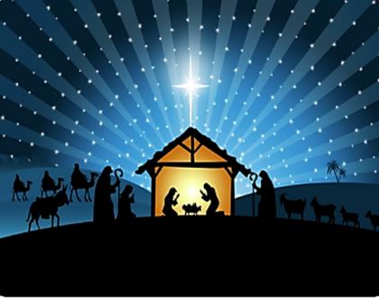 Sermon: December 24, 2020