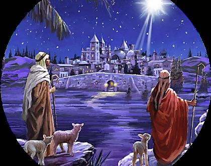 Sermon: December 25, 2020