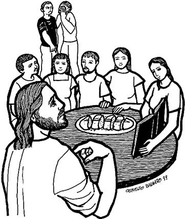 Sermon: August 8, 2021